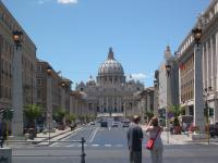 Vatican(Vatican City or Holy See), Italy