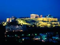 Athens(the capital of Greece), Greece