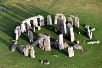 Stonehenge may have been pilgrimage site for sick