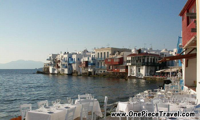 Mykonos, Greece, holiday resorts, Aegean Sea, jewel, tourist