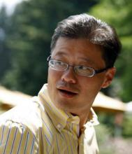 Yahoo CEO Jerry Yang to step down