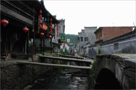 Wuyuan, Jiangxi, China