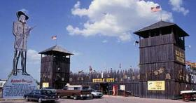 Fort Cody Trading Post, North Platte, Nebraska