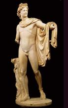 Apollo, Greek mythology, Greek Culture