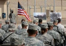 US Soldier Kills Five In Shooting At Base In Iraq