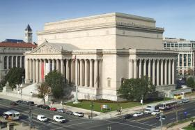 National Archives, washington dc, US