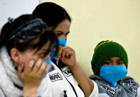 Mexico bounces back to life after swine flu