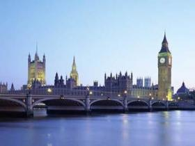 London eyes greenest city by 2012