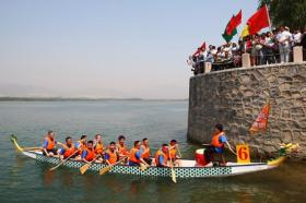 Yippee, Dragon Boat Festival is coming