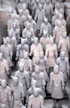 More terra-cotta warriors to rise from earth
