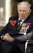 Britains last WWI veteran dies at 111