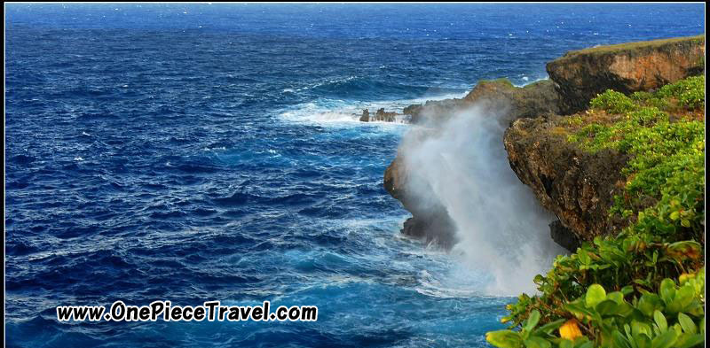 Northern Mariana Islands attractions