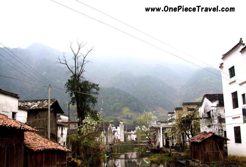Wu Yuan attractions